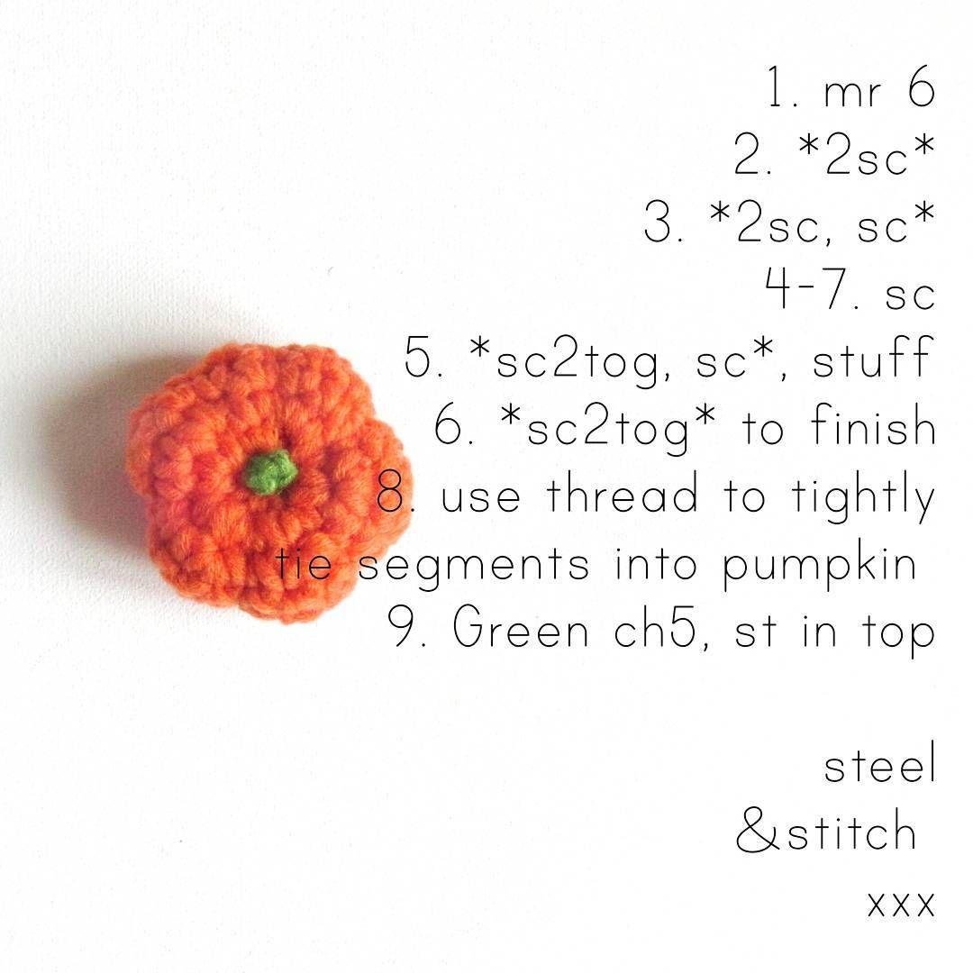 Pinteresting Projects: Thanksgiving crochet patterns