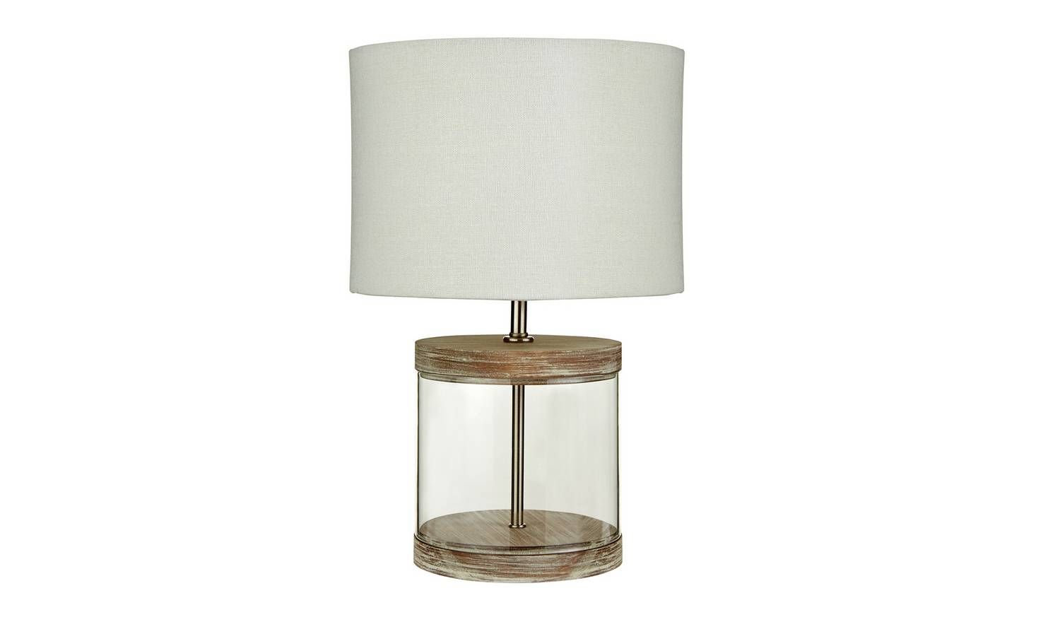 Buy Argos Home Artisan Touch Table Lamp
