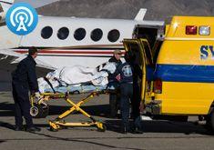 IntraMed - Artículos - Emergencias médicas en vuelos comerciales