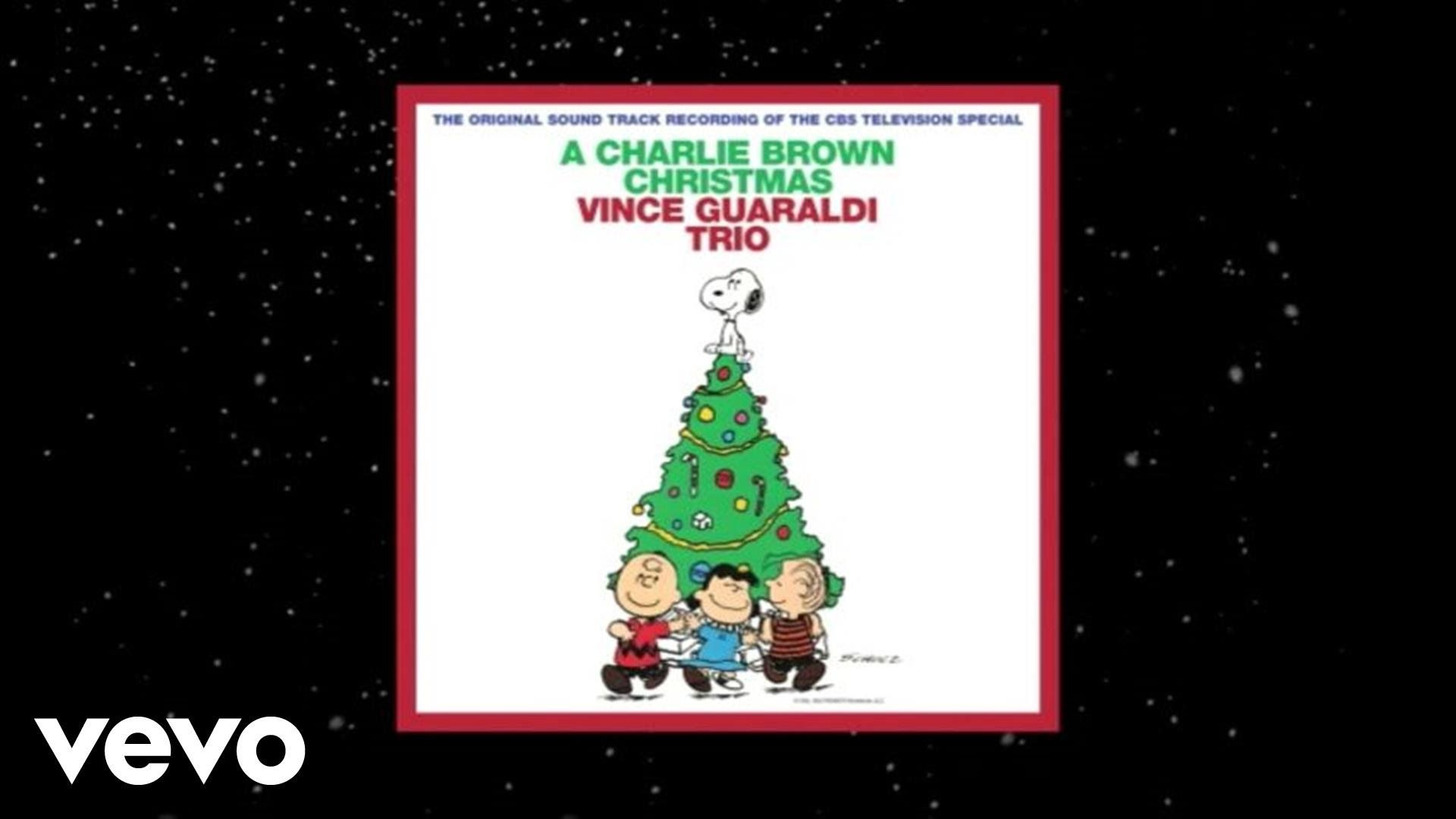 Vince Guaraldi Trio - Christmas Time Is Here (Instrumental ...