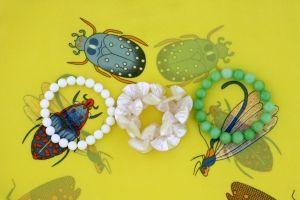 Going to Galapagos Bracelet Set