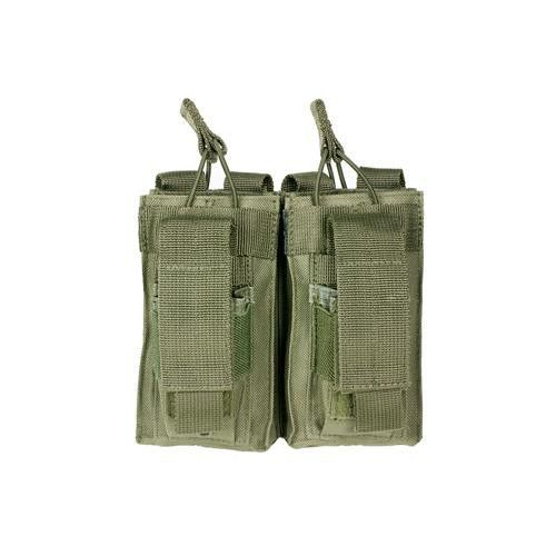 AR Double Mag Pouch - Green