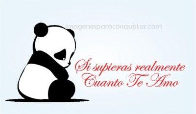 Dibujos Tiernos Para Enamorar De Ositos Panda Dibujos A Lapiz