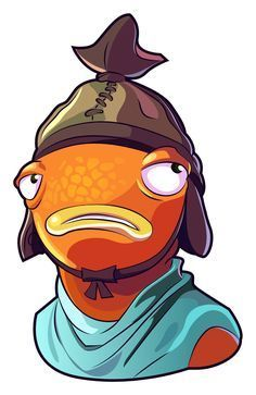 Wallpaper Iphone Fortnite Fishstick Wallpaper Fortnite Sad Fishstick Skin Sticker Sticker Mania 4k Best Of Wallpapers For Andriod And Ios