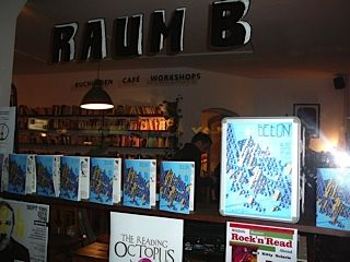 Raum B Berlin