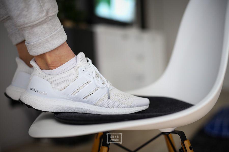 adidas ultra boost femme blanche