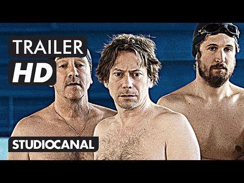 Ein Becken Voller Männer Trailer