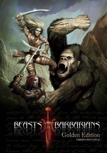 Savage Worlds RPG: Beasts & Barbarians [Golden Edition] (S2P30002) by Umberto Pignatelli,http://www.amazon.com/dp/8393179653/ref=cm_sw_r_pi_dp_2wF2sb1A2GMYQPNH