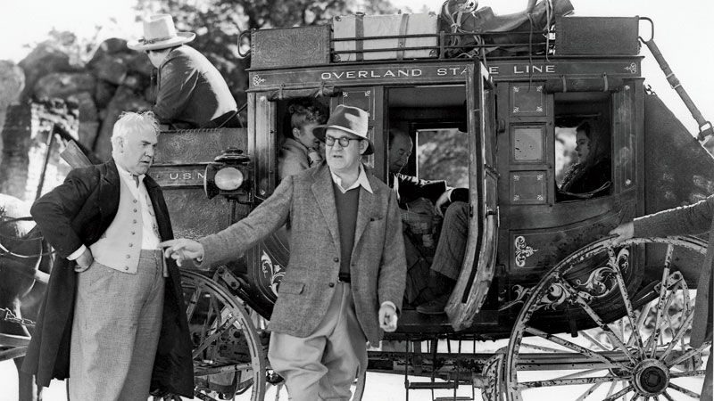15 John Ford Quotes About Storytelling By Industrial Scripts