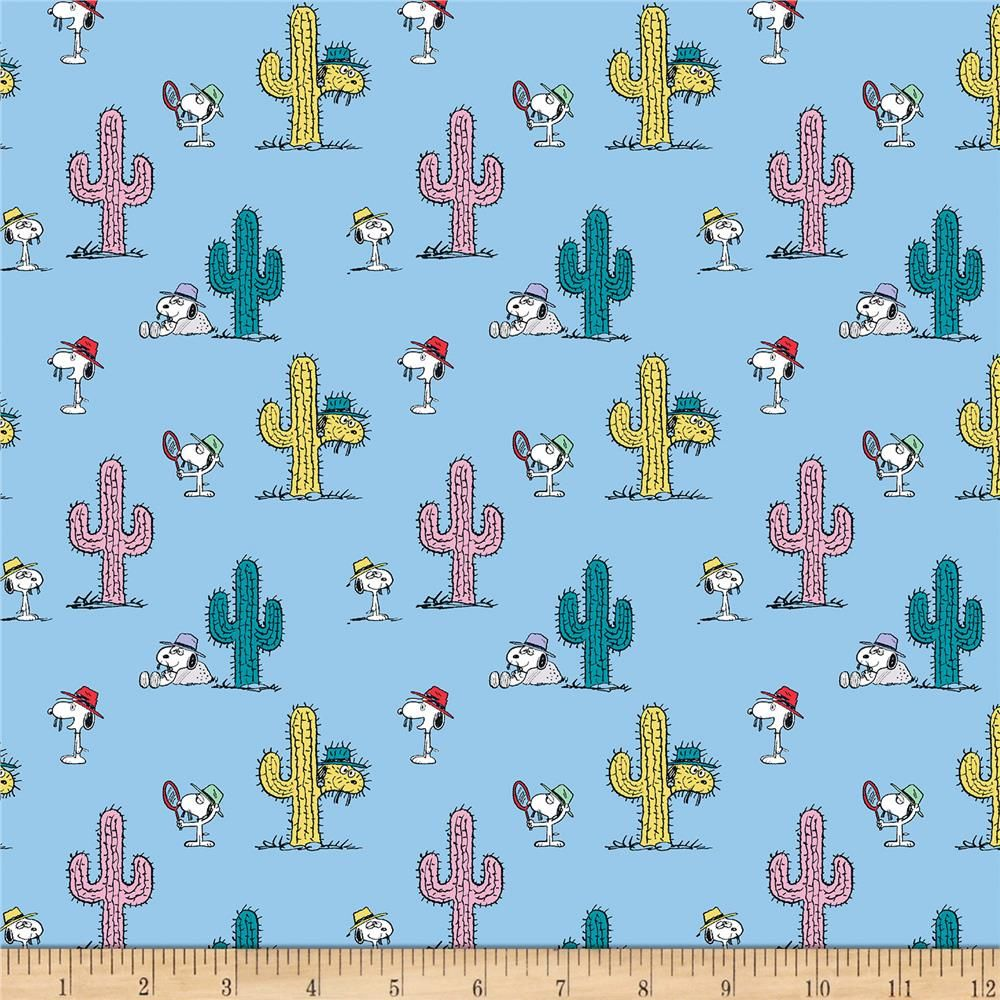 teal home accents #home #accents #homeaccents Peanuts Snoopy and Cacti Blue from fabricdotcom Licensed by United Media to Springs Creative, this cotton print fabric features a Peanuts design and is perfect for quilting, apparel, and home decor accents. Colors include blue, teal, white, black, pink, and yellow.