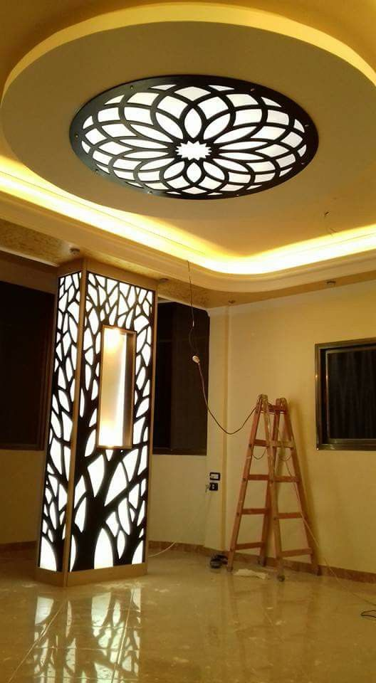 False Ceiling, Celling Design
