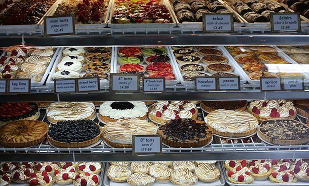 Amélie's French Bakery & Café Charlotte, Rock Hill and Atlanta