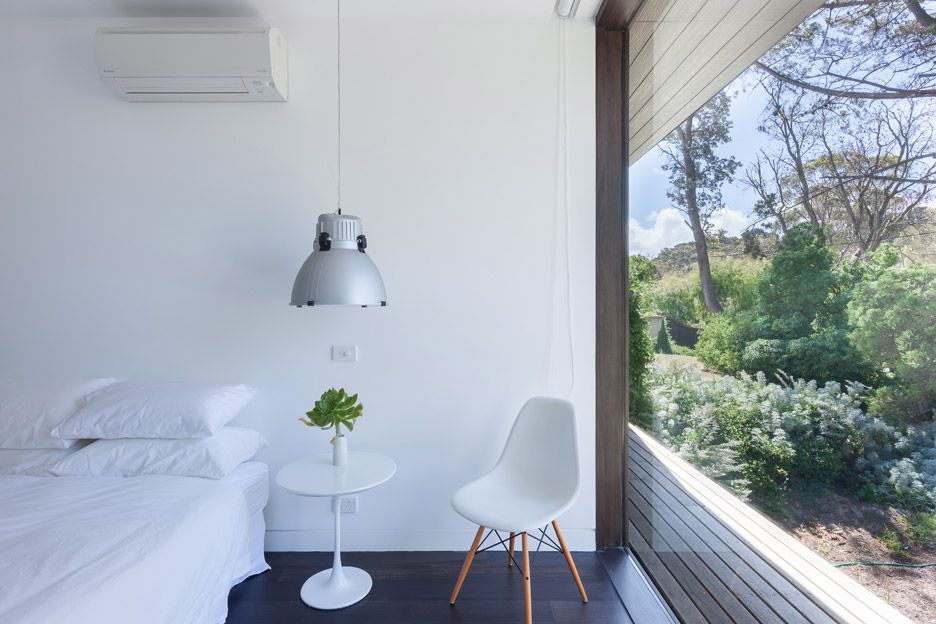 House in Somers by Open Studio