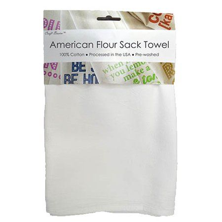 Home Flour Sack Towels Towel Egyptian Cotton Towels