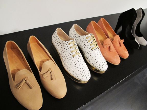 still in love with the dotted babies ^^