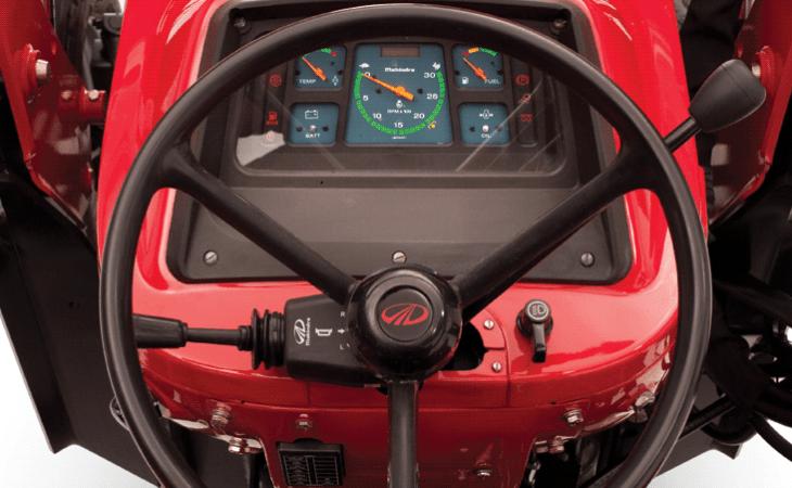 Mahindra 4540 Tractor Truck Accessories Tractors Diesel Exhaust Fluid