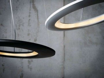 Hanglamp Philips Lirio Ecliptic 4075631LI