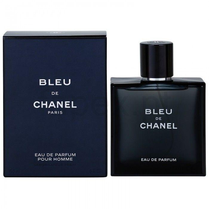 Bleu De Chanel Avis Test Blog Parfum Homme Menperfumebrands Men