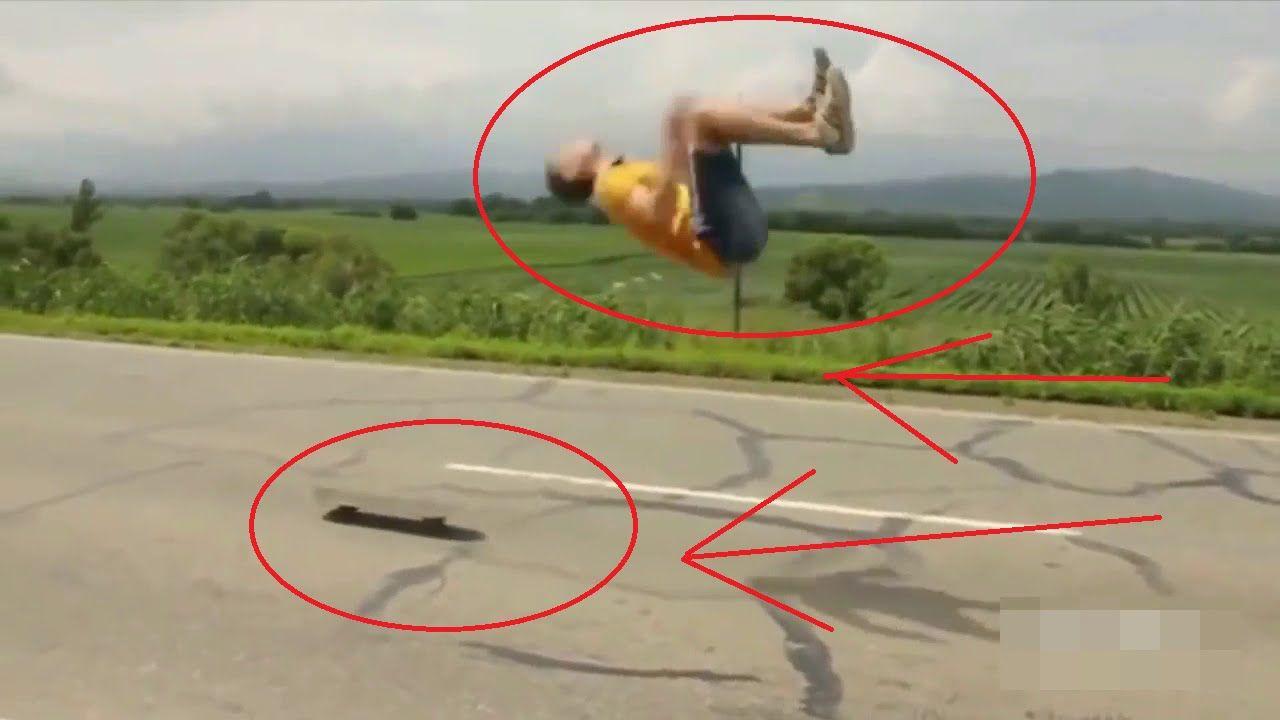 Skateboard Lucu Kumpulan Aksi Gagal Skateboard Lucu Bikin Gemes