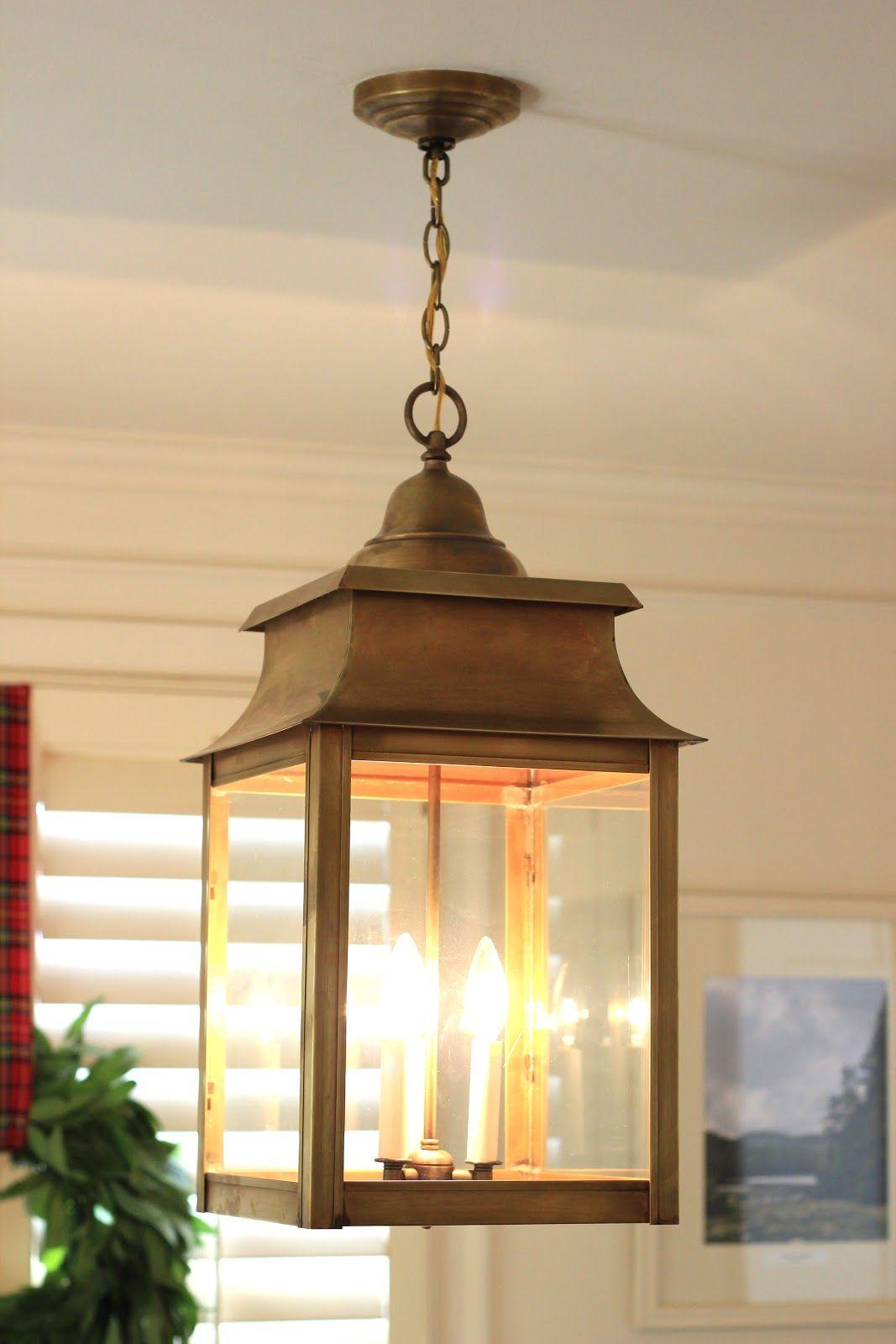 Cape cod co lantern