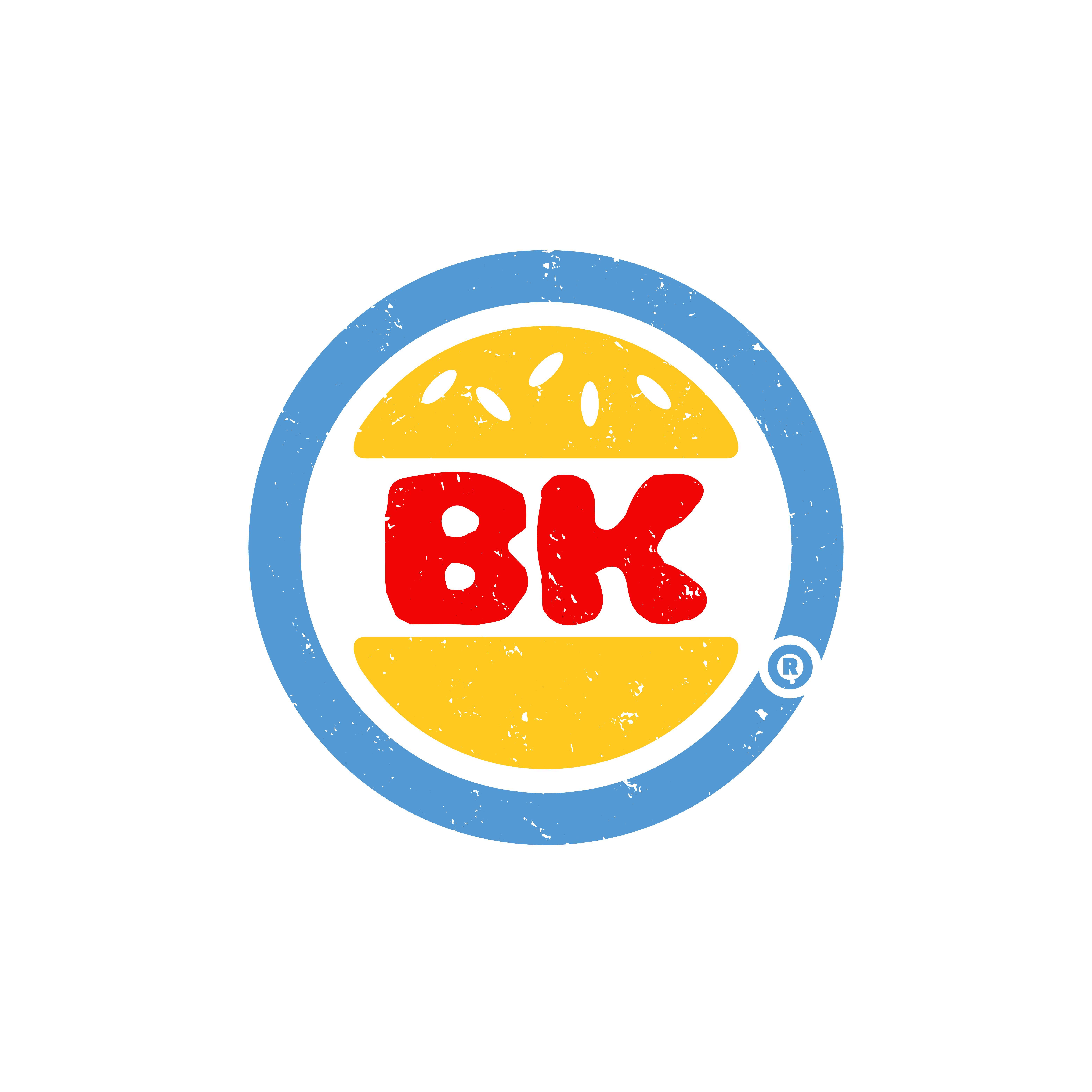 Burger King Logo Mark Redesign