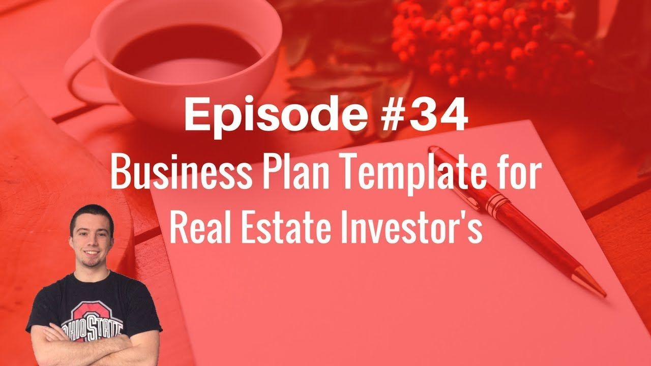 Real estate business plan real estate investing business plan real estate business plan real estate investing business plan template landlord tips rental property multi family investing single family houses friedricerecipe Choice Image
