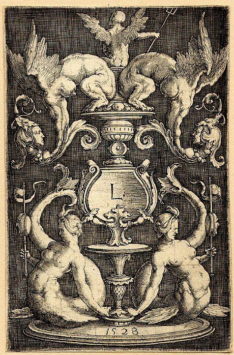 .Lucas van Leyden  Date1528