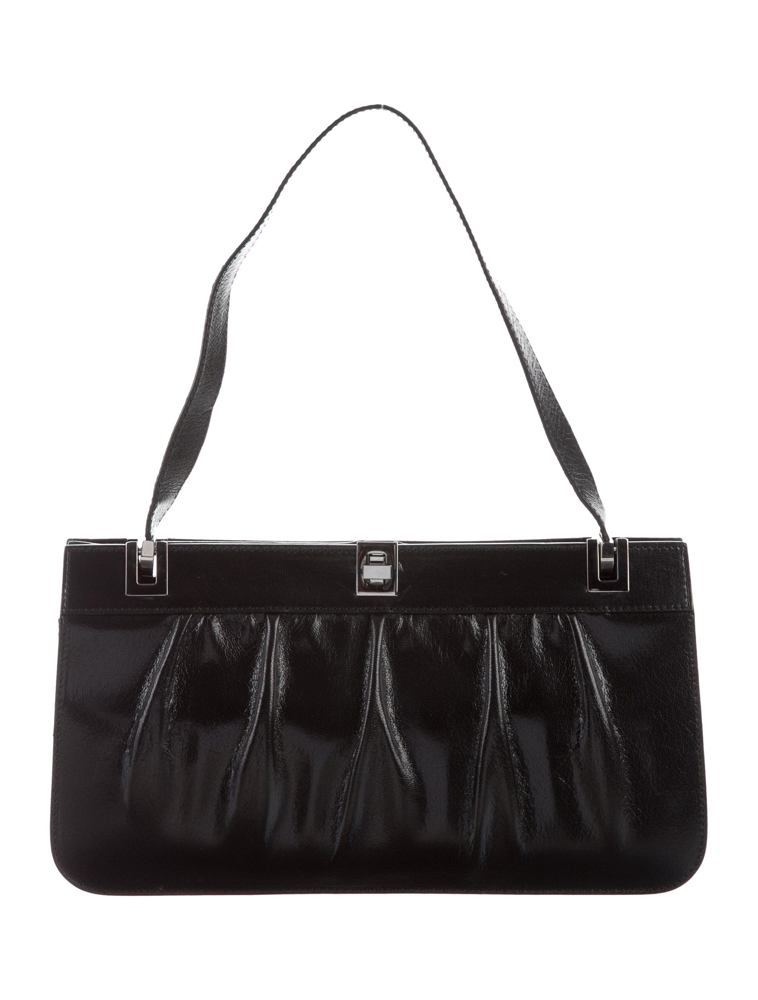 Lyst - Marc Jacobs Pretty Cosmo Shoulder Bag in White