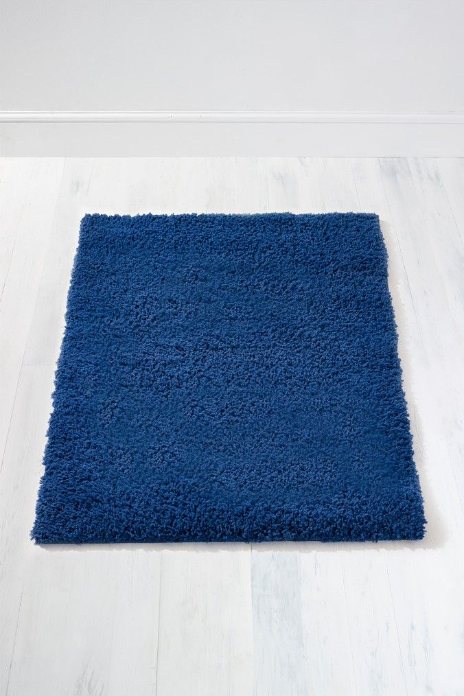 Next Supersoft Rug Blue Supersoft, Next uk, Rugs