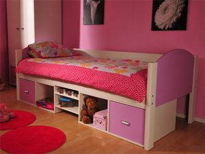 Buy Girls Beds Online Girls Single Beds Cheap Beds For Girls Check