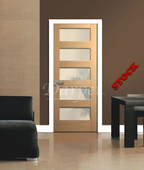 Charmant Modern Interior Doors ...