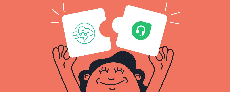 Amazon Connect + Freshdesh Integration Social media