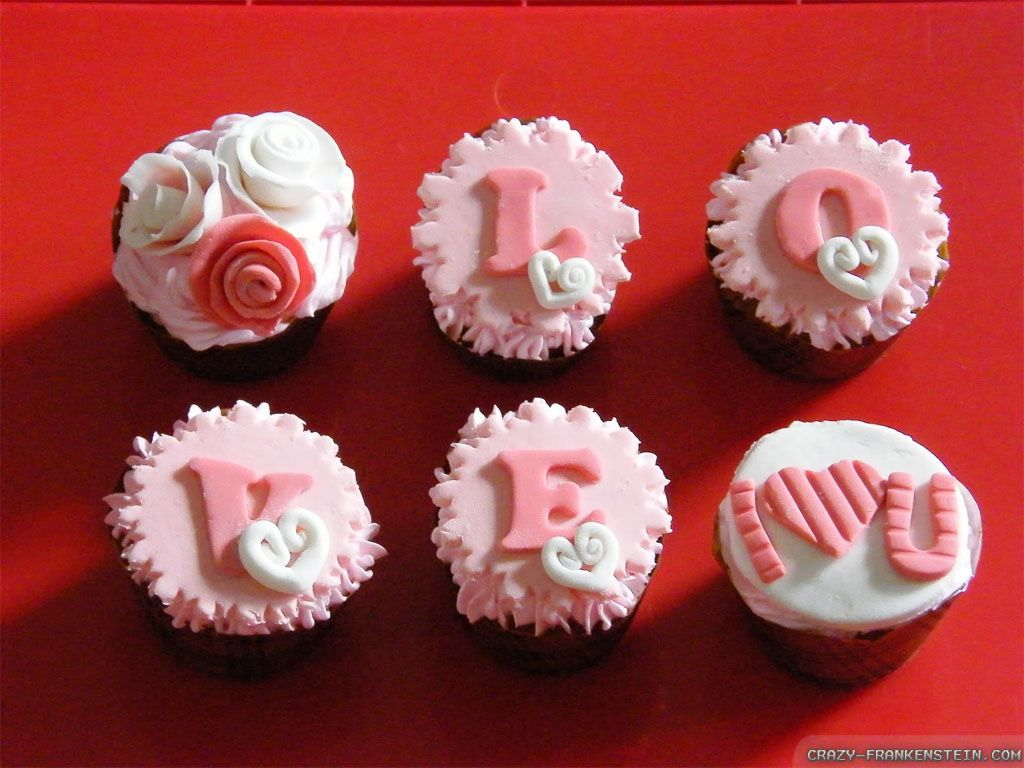 love u valentines day cupcakes wallpapers x love quotes at home valentines day ideas