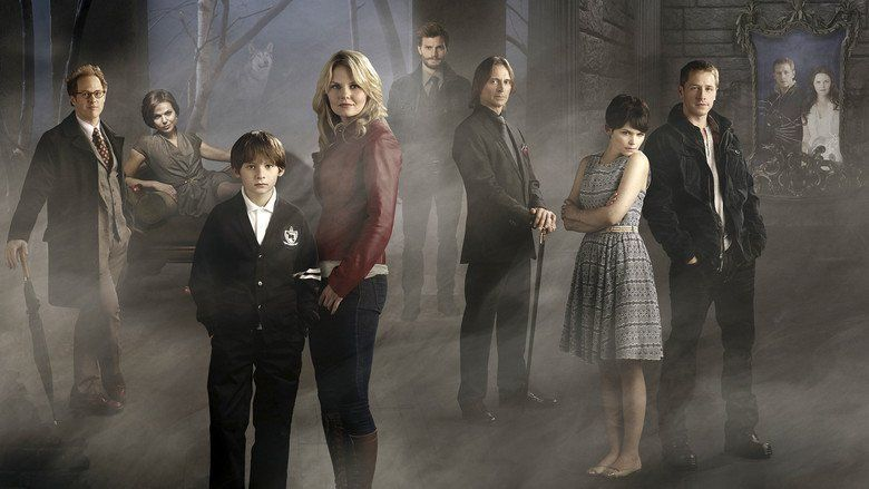Watch Once Upon A Time Online Free Vee