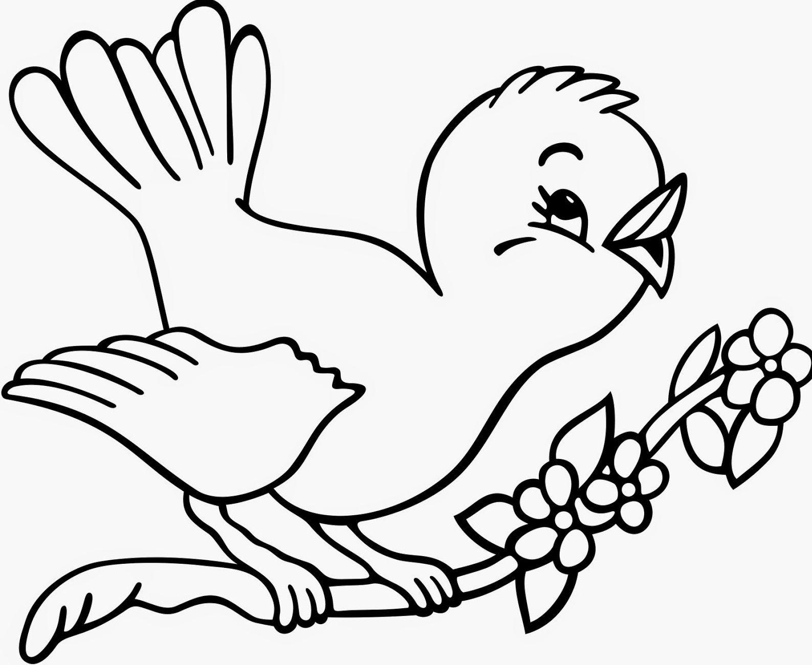 Little Birds | birds patterns | Pinterest