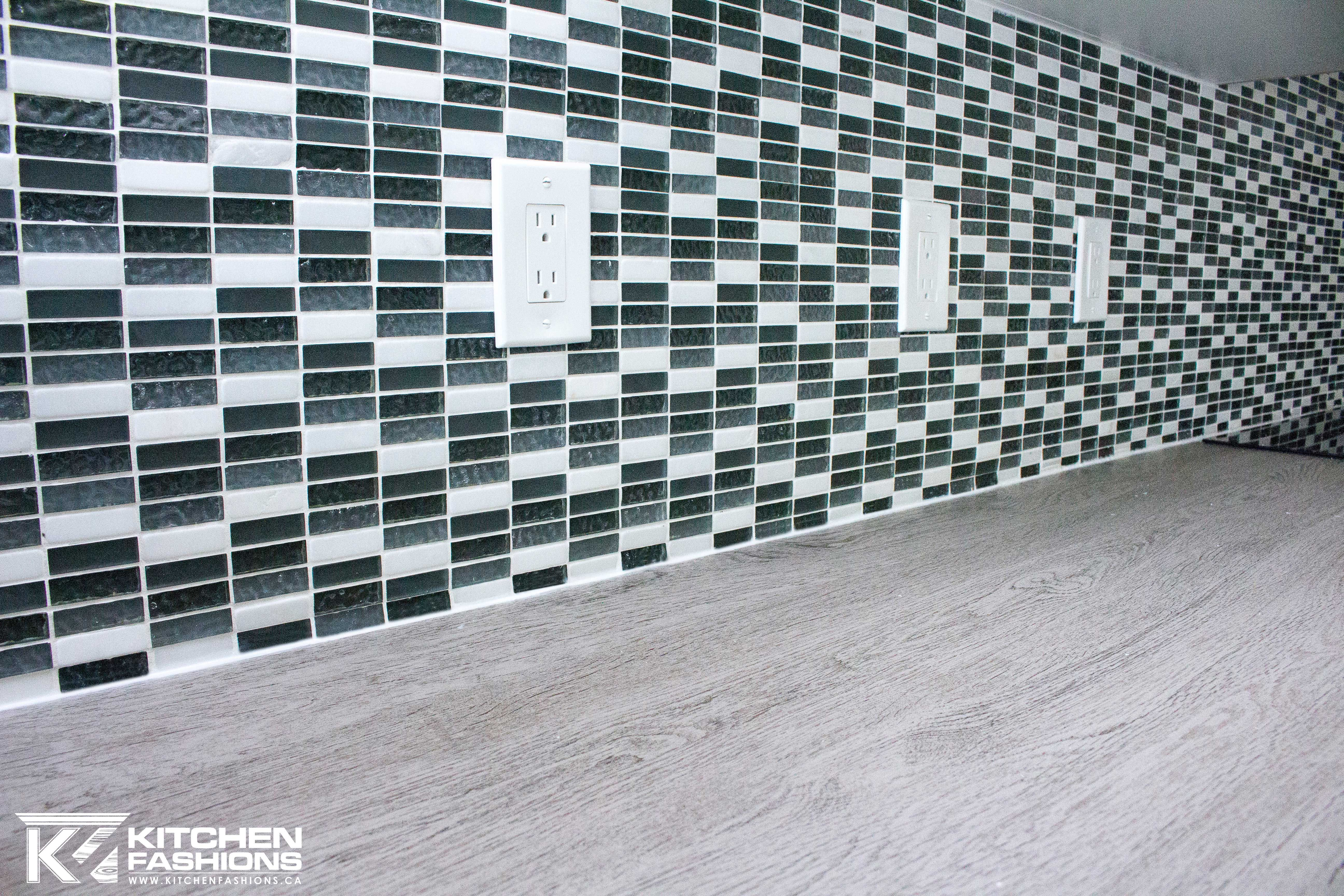 Black white and grey small tile backsplash backsplash trends black white and grey small tile backsplash dailygadgetfo Gallery