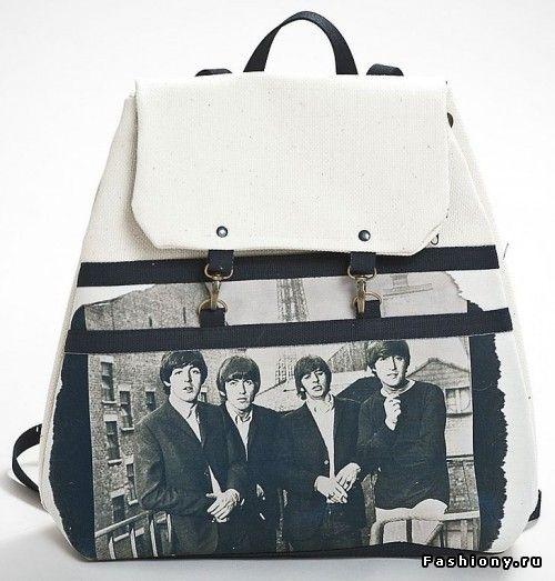 Авторские рюкзаки на любой вкус!!!