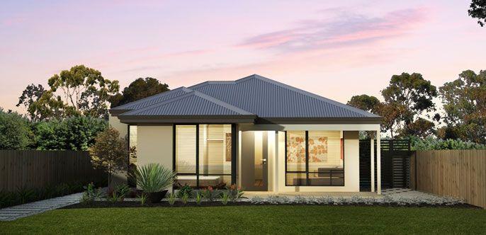 Home Buyers Centre Home Designs: Verona   Optional Elevation 2. Visit  Www.localbuilders