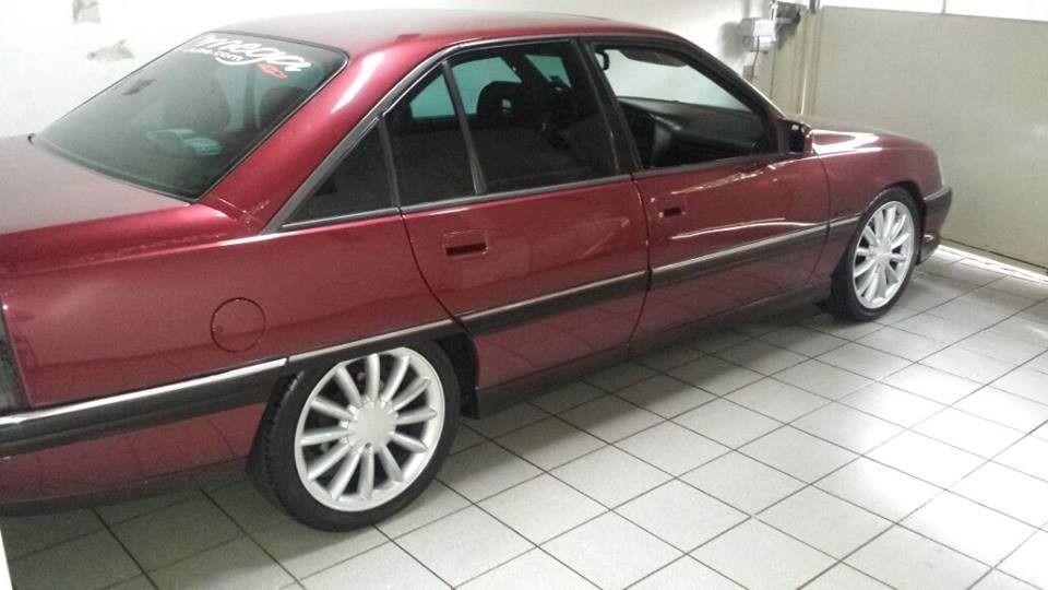 fa89132065d Chevrolet Omega 4.1 Sfi Cd 12v Gasolina 4p Manual 1996 - Ano 1996 - 150550  km - no MercadoLivre