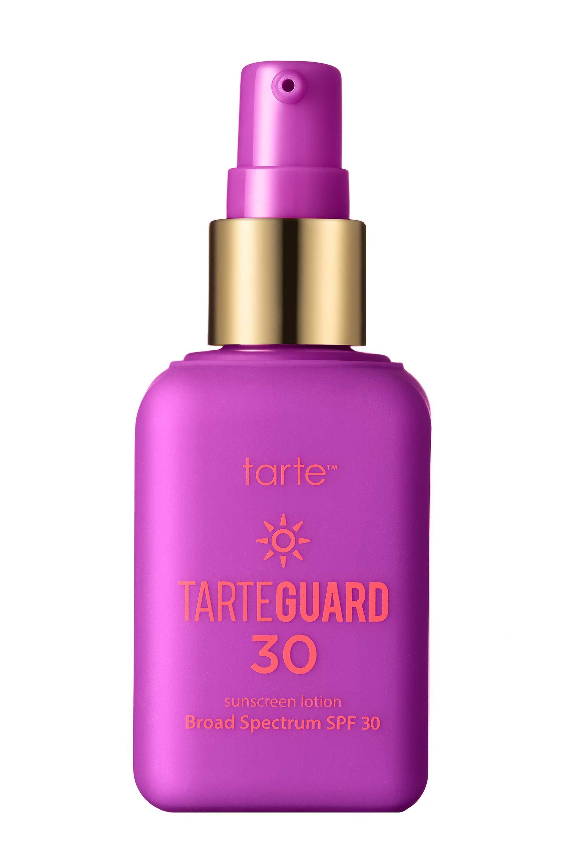 This titanium dioxidebased sunscreen also contains good