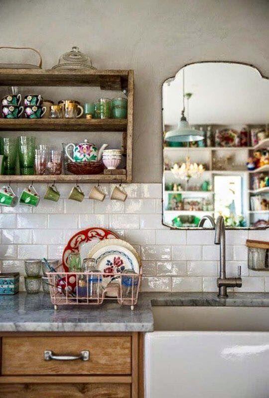Casa In Stile Vintage I 10 Must Have Casa Italiana By Mamme A - Cocina-retro-vintage