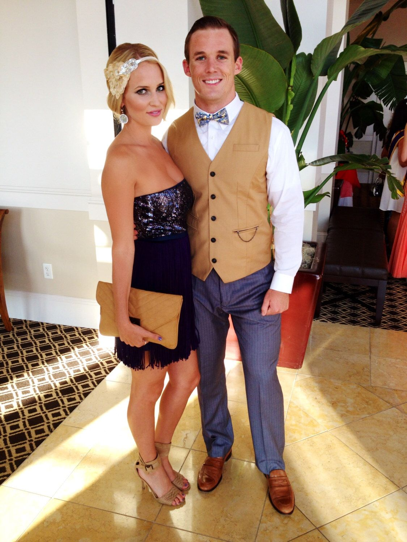 Bandeau cheveux, flapper headband, flapper dress, Great Gatsby Dress Feather Fascinator Headband 1920s Halloween Costume, Great Gatsby