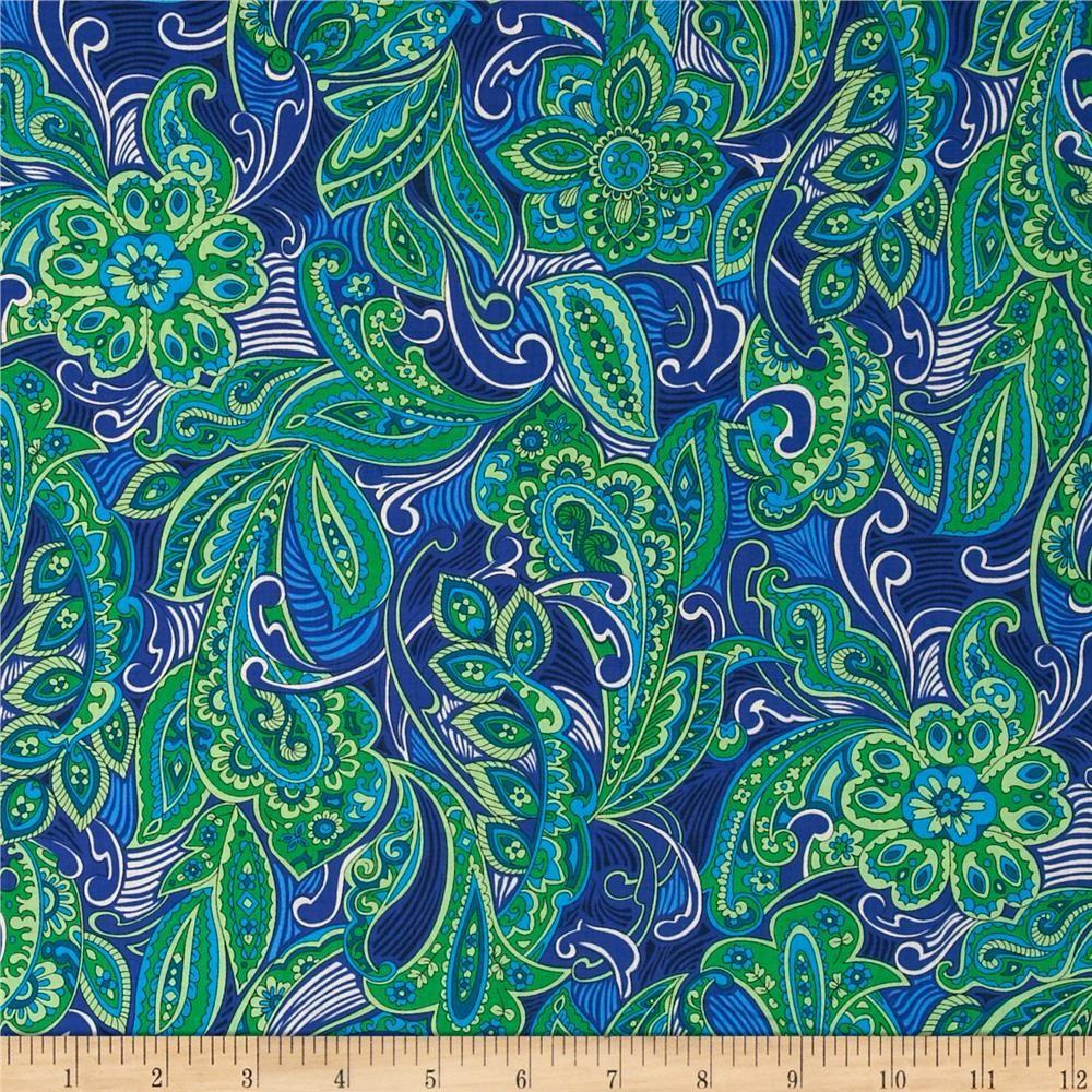 Apparel Fashion Fabric Paisley Fabric Com Robert Kaufman Fabrics Paisley Fabric Embellishment