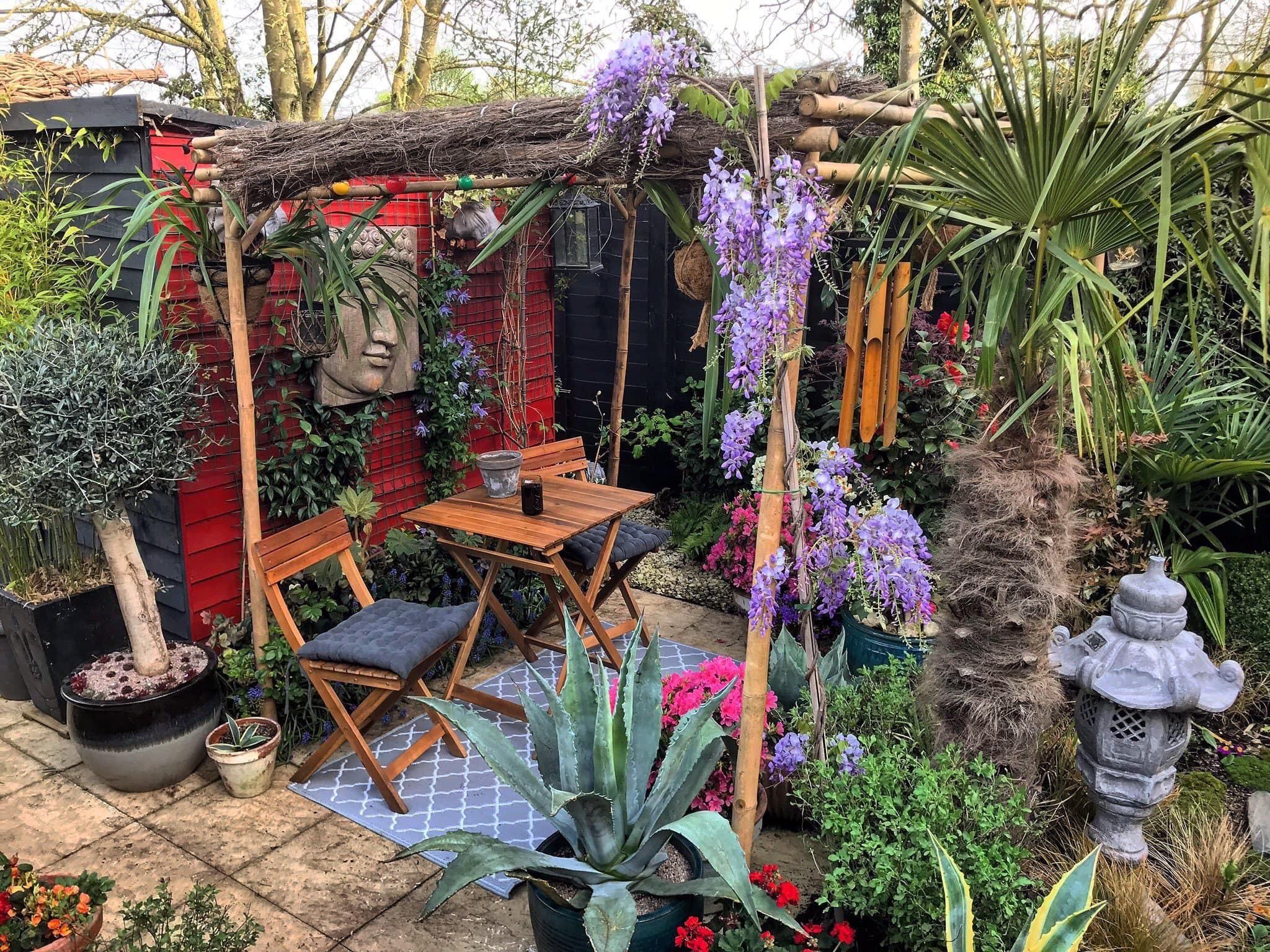 Repost. I cant wait till spring! gardening garden DIY