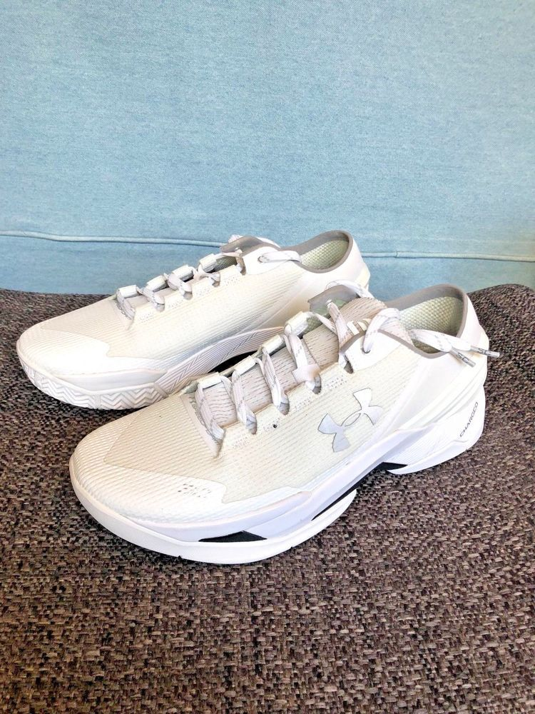 buy online 92e93 bd078 UNDER ARMOUR CURRY 2 CHEF BASKETBALL SHOES,NIB,DS,SZ. 10.5 ...