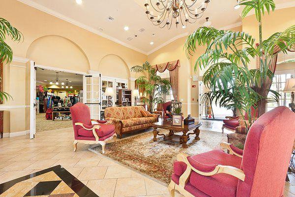 Vista Cay Orlando 3 Bedroom/3 Quartos Ventura - VC134