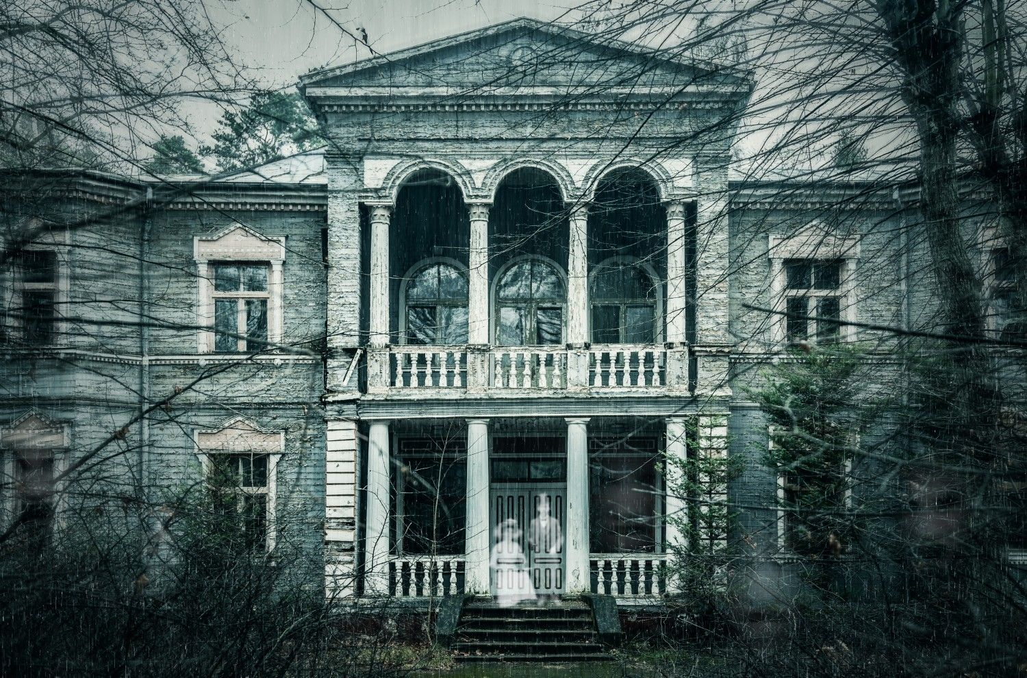 America\u0027s Most Famous Haunted Houses - Happy Halloween! BLOG - halloween houses decorated