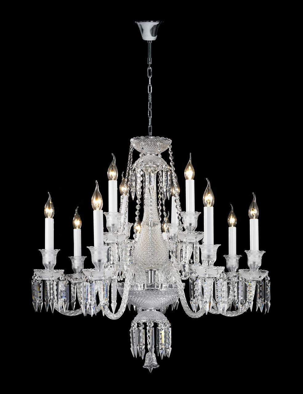 Buckingham Chandelier 12 Arm Chandelier Chandelier Design Ceiling Lights