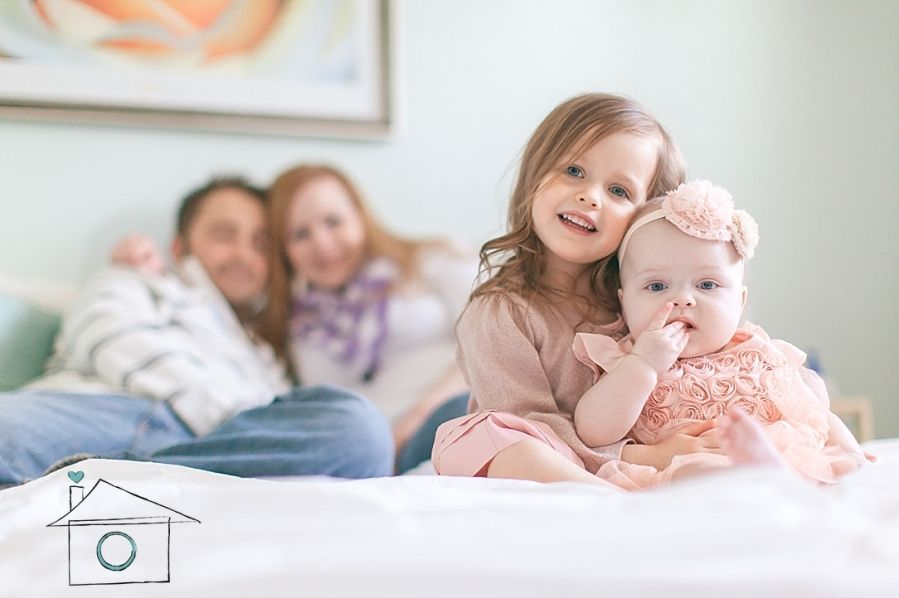 Families blue house fotos blog kearney nebraska portrait photographer