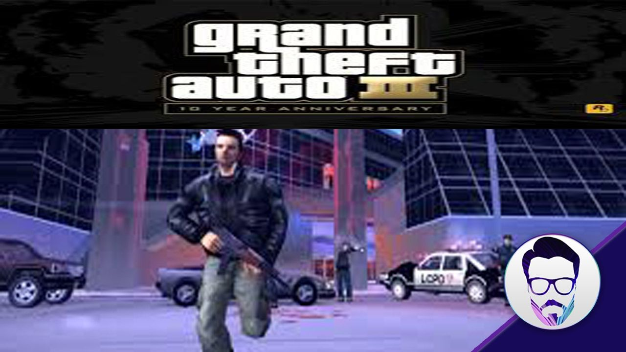 تحميل لعبة حرامي السيارات للاندرويد قراند جتا Grand Theft Auto 3 اللعبة Grand Theft Auto Grands Theft